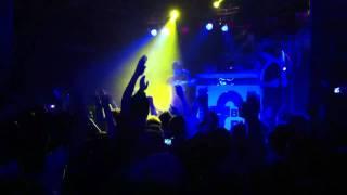 Chakuza - Unter Der Sonne LIVE München am 13.10.2010 HD