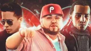 No Lo Pienses Mas (Remix) - Ñejo Ft Arcangel y De La Ghetto (Video Music) REGGAETON 2014