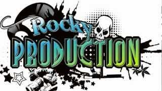 R Riddim(Rocky Production 2012)