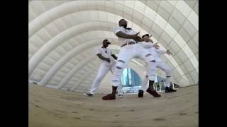 Fetty Wap Afro House remix - Dance Cover by Black Stars