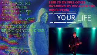 Hollywood Undead | Your Life | INSTRUMENTAL COVER | Karaoke | Lyrics