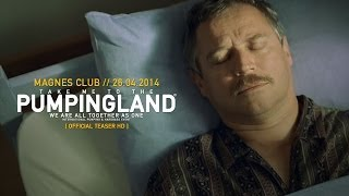 Pumpingland #3 @ Magnes Club Wtórek // TEASER