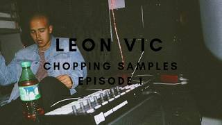 Chopping up FIRE samples in Maschine