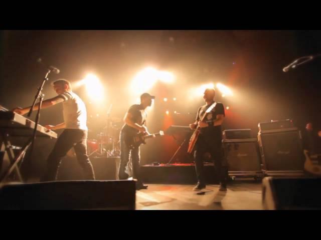 Videoclip de La Phaze - Psalms And Revolution