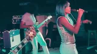 Nexcyx - Ready or Not (The Fugees Cover) Live Performance