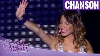 Violetta en Concert - Te creo