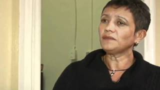 UNA Mirada: Alto al Hostigamiento Sexual (entrevista a Carmen Muñoz)