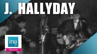 "Johnny Hallyday  "" Tutti Frutti"" (live) | Archive INA"