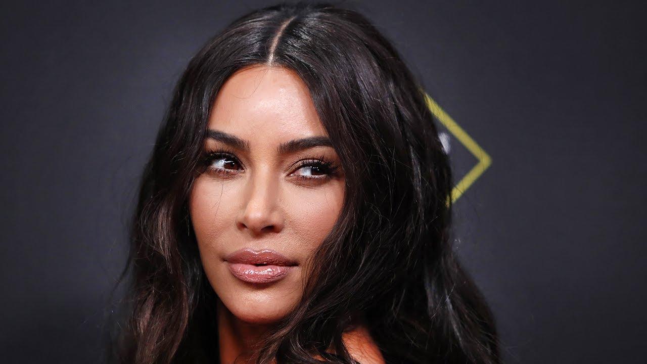 Kim Kardashian breaks Silence on  Plastic Surgery