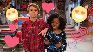 Henry and Charlotte - Count On Me // Chenry (Henry Danger)