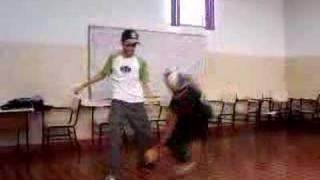 Mortal Kombat - Tito e Enok