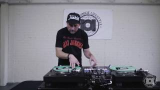 Watch The Sound: DJ Day