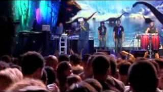 Mc Marcinho - Funk da Antiga - DVD Tudo é Festa 2011