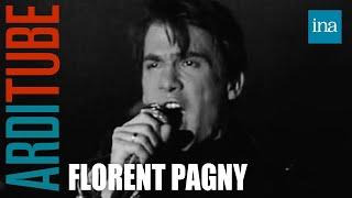 "Florent Pagny ""N'importe quoi"" (live officiel) | Archive INA"