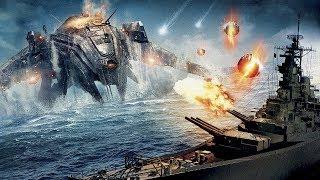 Starset Let it die - Battleship (Music Video) HD
