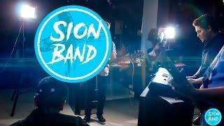 SION BAND (PRESENTACIÓN) | Jefreyworks