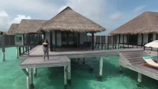 Maldives Vacation Video Montage
