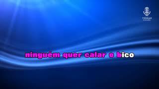 ♫ Demo - Karaoke - O COCHICHO - Amália Rodrigues