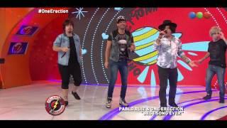 One Erection en vivo con Pablito Ruiz, Best Song Ever - Peligro Sin Codificar
