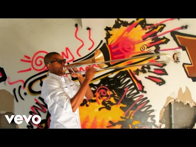 Vídeo de Trombone Shorty