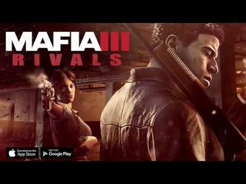 Mafia III: Rivals Review (Prezentare joc pe Sony Xperia XZ/ Joc Android)