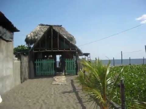 Learn to Surf Lessons in Nicaragua