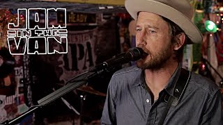 "CHRIS SHIFLETT - ""West Coast Town"" (Live at JITV HQ in Los Angeles, CA) #JAMINTHEVAN"