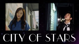 LaLa Land - City of Stars (Cover) Megan Lee x Mike Bow