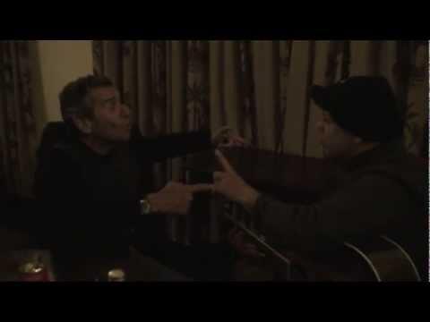 MNISTIRES…live in South Africa 2011  (Tasos vs Makis)