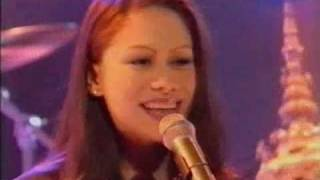 Dina Carroll - Escaping ( TOTP )