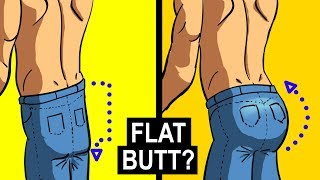 5 Best Exercises for a Nice Looking Butt width=