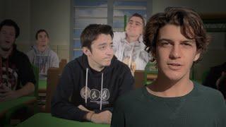 Η πιο ωραία στην Ελλάδα | School Parody
