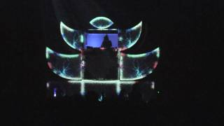 Shpongle presents: The Shpongletron Experience (HD)