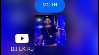 MC TH APRENDE A POESIA VERSÃO LIGHT NOVA DJ LK LANÇAMENTO 2017