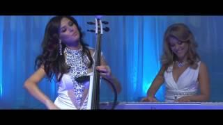 Amadeus - Electric String Quartet - Classical Fairytale