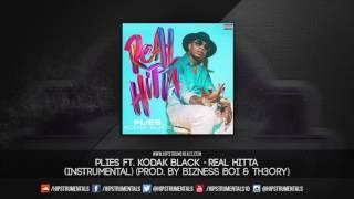 Plies Ft. Kodak Black - Real Hitta  [Instrumental] (Prod. By Bizness Boi & Th3ory)