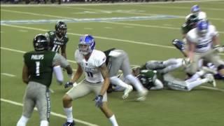 2016 Hawaii Football Hype Video