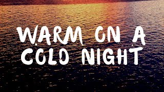 HONNE - Warm On A Cold Night (ft. Amine)