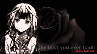 Nightcore - Death of a Bachelor (Panic! At The Disco) w/ lyrics