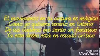 Báilame - Nacho (Vídeo/Letra)