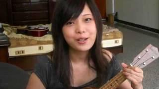 Jason Mraz - I'm yours ukulele cover