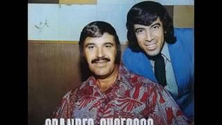 Tibagi e Miltinho - Velhos Amigos (Viejos Amigos)