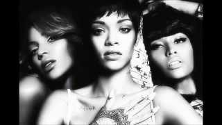 ‪Rihanna, Beyoncé, Nicki Minaj -Holy Trinity New Song 2015‬‏
