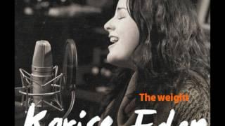 Karise Eden- The Weight