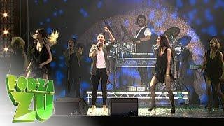 Naguale feat. Andra - Falava (Live la Forza ZU 2016)