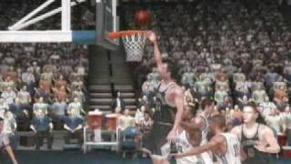 NBA Live 06 PC Intro