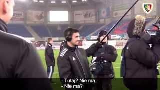 """Niebiesko-czerwone """"Łapu-Capu"""" cz. 2"""