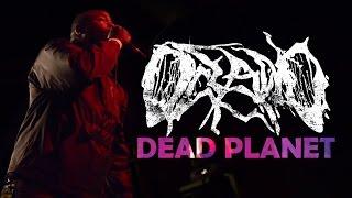 "Oceano - ""Dead Planet"" LIVE! All Stars Tour 2015"