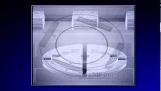 3D MEMS Optical Switch