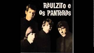 Menina De Amaralina - Raulzito e os panteras